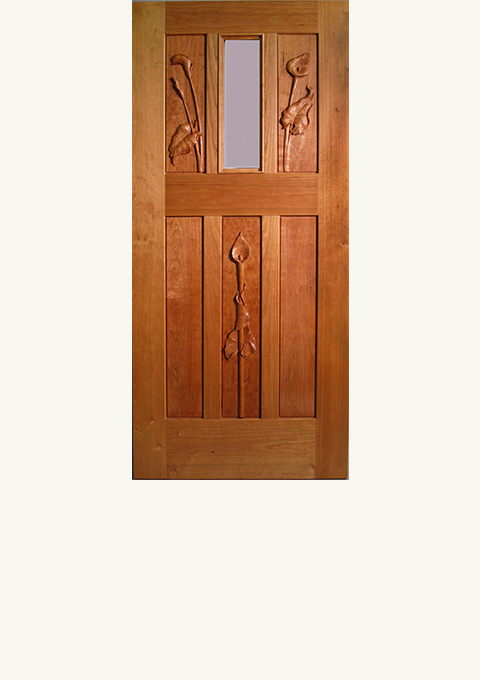 Calla-door-slide